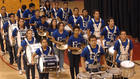 Local drumlines take center stage at festival