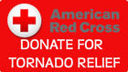 Red Cross Tornado Relief