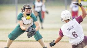 High school softball: Clay, Mishawaka advance to semifinal round