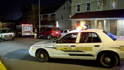 Fatal shooting reported in Nazareth apartment