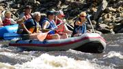 River sojourns mix fun with history, importance, stewardship