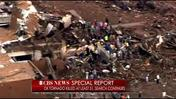 CBS News Special Report: Tornadoes Hit Oklahoma