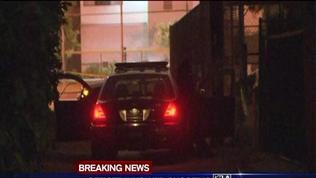 Man Killed in Officer-Involved Shooting in Boyle Heights