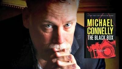 Michael Connelly's trail of blood leads back home