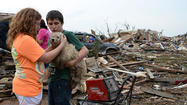 Pictures: Powerful Tornadoes Strike Midwest