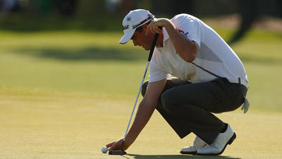Rule makers to ban anchoring of putters from 2016
