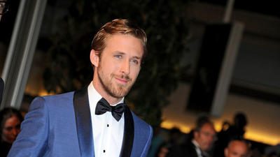 Cannes 2013: Ryan Gosling, Croisette superstar?