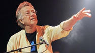 <b>Photos</b>: Ray Manzarek: 1939-2013