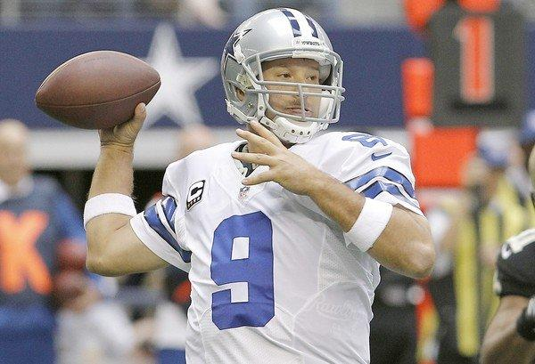 Dallas quarterback Tony Romo expects to be ready for training camp after having a cyst removed from his back in April.