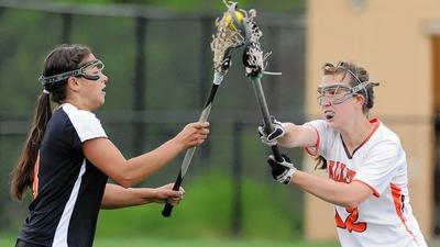 CMW, Fallston lose state girls lacrosse title hopes with semifinal losses