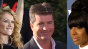 """X Factor"" Reveals New Judges"