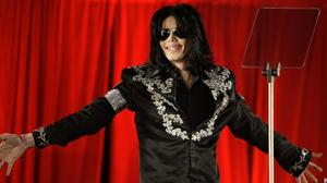 Director feared Michael Jackson 'could have hurt himself'