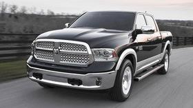 Ram truck gets thoughtful upgrades