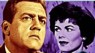 "I never could follow a ""Perry Mason"" plot. As a kid in the late 1950s I was too young and now, a half-century later, I guess I'm too old."