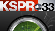 SPRINGFIELD, Mo. -- Stay ahead of the storms with the KSPR Weather App.