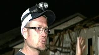 Video: Oklahoma tornado victim: 'I was asking God to spare me'