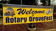 With Rotary GroveFest only 30 days away, the Rotary Club of Downers Grove has it all in place. Entertainment is scheduled, food and business venders are all lined up, the 30th Annual Festival of Cars is open for registration and the midway and carnival rides are ready to go.