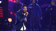 'The Voice' recap, the top 10 perform
