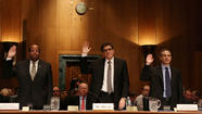 WASHINGTON (Reuters) - Three congressional hearings during the past week have allowed lawmakers to vent their anger at the U.S. tax agency for its targeting of conservative groups for extra scrutiny, but the sessions have yielded few answers about who was responsible.