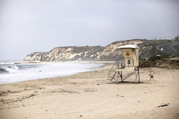 The new Crystal Cove junior lifeguard program starts in June.