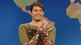 With Bill Hader leaving 'SNL,' here's 5 movie roles we want for him
