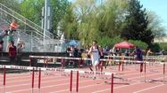 The Mid-Suburban League hasn't had a state champion hurdler since Rolling Meadows' Abe Jones won the 110-meter hurdles in 2000.