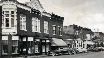 Photo gallery: A history of Plainfield