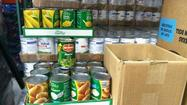 "<span style=""font-size: small;"">The Regional Food Bank of Oklahoma released a statement Tuesday morning saying,</span>"