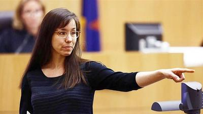 Jodi Arias now asks Arizona jury to spare her death penalty