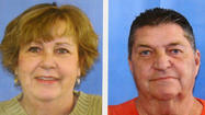 "Two married South Whitehall employees – one the utilities supervisor, her husband a police officer – allegedly stole more than $850,000 that they gambled away and used to ""live beyond their means,"" Lehigh County District Attorney James Martin said Tuesday."