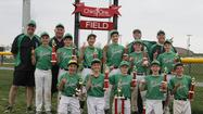 Elmhurst Explosion 12U Wins Huntley Red Raider Spring Challenge