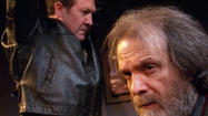Plays by Pinter, Mamet get vibrant stagings