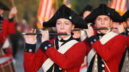 Colonial Williamsburg offers free admission to military for Memorial Day