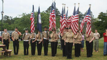West Point VFW Memorial Day ceremony to honor veterans