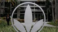 Herbalife Ltd. has chosen PricewaterhouseCoopers as its independent auditor, ending a nearly two-month effort to replace KPMG, which resigned after a senior partner was accused of insider trading.
