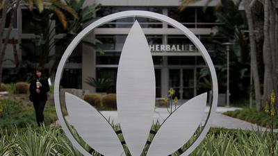 Herbalife chooses PricewaterhouseCoopers as new auditor