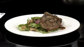 Tasty Tuesday: Maple Balsamic Strip Steaks