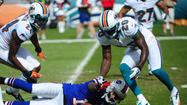 Miami Dolphins safety Reshad Jones would not address his pursuit of a new contract, but this two-year starter did say he plans to attend the rest of Miami's Organized Training Activities.