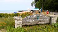The Park District of Highland Park has been awarded $25,997 from the Illinois Clean Energy Foundation to cover 30 percent of an environmentally friendly geothermal heating and cooling system at the Rosewood Beach interpretive center.