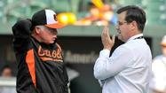 For starters, Dan Duquette hasn't had same magic touch