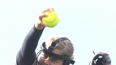 Prep Softball: Boyle pitcher Petrie commits to play for Centre College