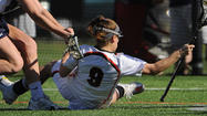 Four players from No. 1 McDonogh's undefeated girls lacrosse team headline the South roster for the Under Armour All-America Lacrosse Classic July 6 at Towson University's Johnny Unitas Stadium.