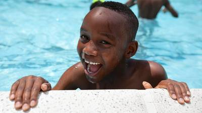 Laurel's city pools open for season Saturday, May 25