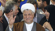 TEHRAN — In a much-anticipated decision likely to spark controversy, Iran's supervisory electoral body on Tuesday disqualified from next month's presidential race two high-profile candidates who have been assailed as disloyal to the nation's supreme leader, Ayatollah Ali Khamenei.