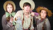"<strong>WHAT:</strong> This weekend is the last to see ""The Adventures of Tom Sawyer,"" the final show in Orlando Repertory Theatre's 10th season. Based on the novel by Mark Twain, this musical version for young audiences was conceived and written by Ken Ludwig of ""Lend Me a Tenor"" fame."