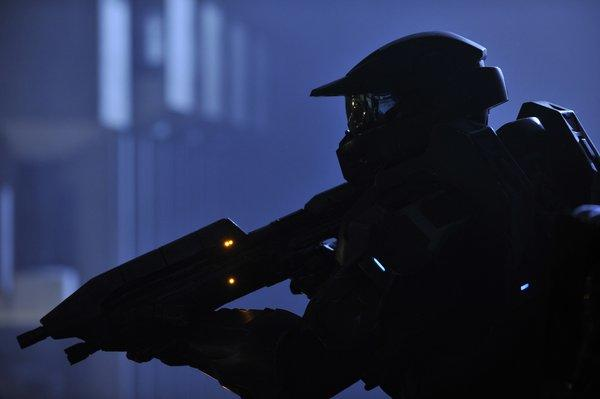 "The popular video game franchise inspired the Web series, ""Halo 4: Forward Unto Dawn."" Now it will be adapted as a TV series from Steven Spielberg."