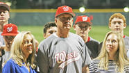 In a game that sealed his team's fate for the postseason, West Jessamine baseball head coach Jody Hamilton entered a prestigious club.