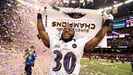 Super Bowl XLVII (Feb. 3, 2013)