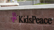 Carrying $240 million in debt, Orefield-based KidsPeace filed for bankruptcy Tuesday.