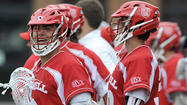 When you play on Cornell but are not part of an offense headlined by two-time Tewaaraton Award finalist Rob Pannell and fellow senior attackman Steve Mock, it is easy to be overlooked. And that is just fine, according to senior defenseman Jason Noble.